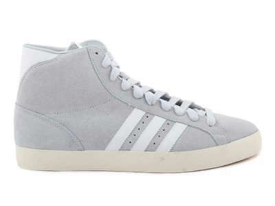 official photos fd8f9 9e2ed ADIDAS ORIGINALS BASKET PROFI GREYWHITE G63949 Sneakers Unisex