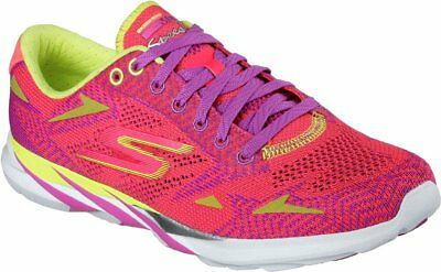 Running Go Meb Skechers Women's Pink 3 Speed Ss16 5 7 Shoes I7fyvYgb6