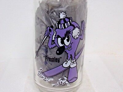 1979 Taco Villa Glass FRAWLEY Saves you From The Hungries