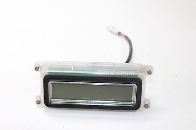 10-17 Victory Cross Country Radio Stereo Control Unit