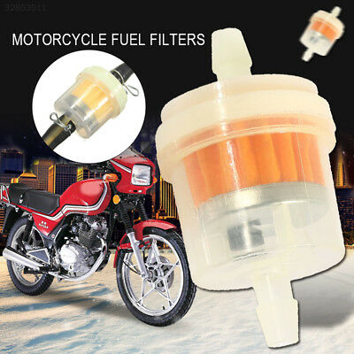 Durable Universal Plastic 6mm Quad Scooter ATV Motorcycle Filters Hose Pipe