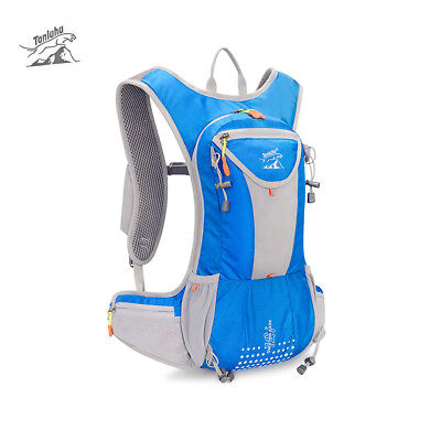 15L Outdoor Sports Cycling Running riding Water bag Vest Hydration Pack Backpack