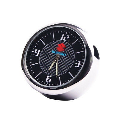Vintage Analog Car Quartz Clock for Suzuki Interior Ornaments Decoration