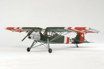 Tamiya 1/48 Fieseler Fi156C Storch Foreign Air Forces Kit 25158