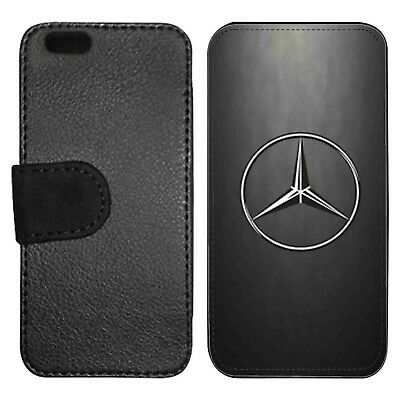 Mercedes Benz Logo case / Wallet case / custom wallet case