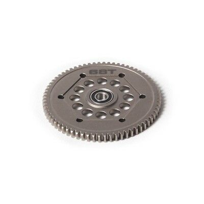 Axial RR10 Bomber Steel 64t Spur Gear 32p SYET264T