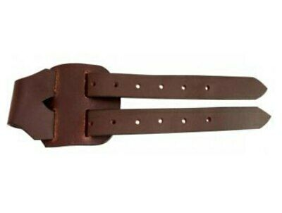Western to English Converter Girth Straps