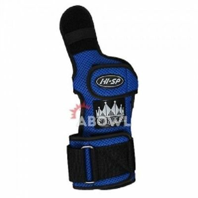 WIZARD PLUS Wine Cobra Bowling Wrist Support Right Hand Gloves Accessories Sport