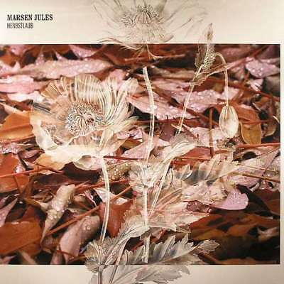 LP: Marsen Jules - Herbstlaub - City Centre Offices - TOWERBLOCK 023 LP