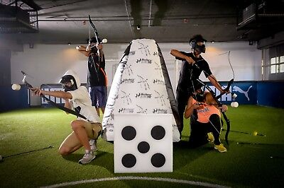 Archery Tag Sport Business - Worldwide Established Franchise - 3 Year Business