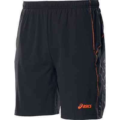 Asics M`s Resolution - Herren Tennis-Short - Sporthose - Größe XXL - 108414-0904