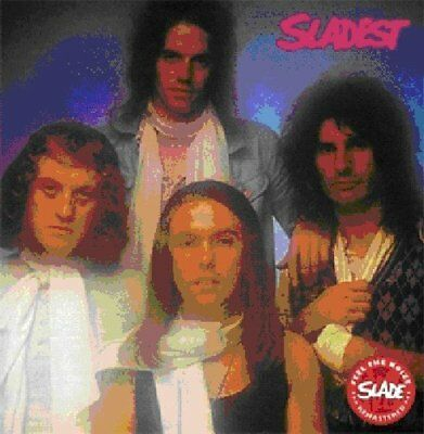 Slade - Sladest [CD]
