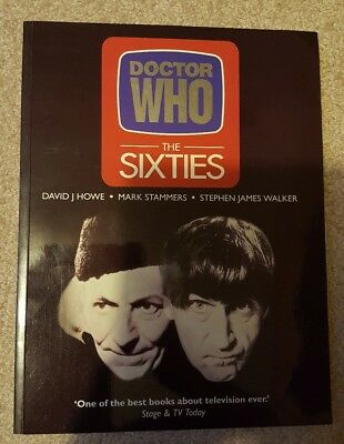 Doctor Who The Sixties