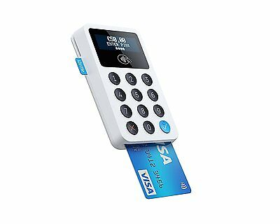 iZettle 2.0 Contactless Card Payment Device - GorillaSpoke, Free P&P Worldwide!