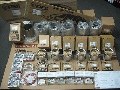 Overhaul Inframe Engine Kit for International DT466E 2000-2003. PAI # 466111-001