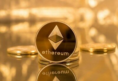 ETHEREUM Mining Contract - 376 Mh/s for 3 Days - 72 Hours