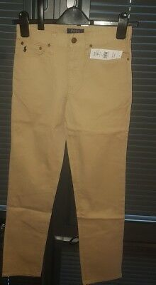 Polo Ralph Lauren Boys Great Chinos Trousers Jeans  GENUINE