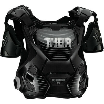 2019 Thor Women's Guardian Chest Protector Roost Guard Motocross Offroad