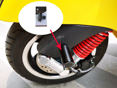 Body Armor Falling Protectors for VESPA GT GTS LX GTV 50 125 200 250 300/ie 946