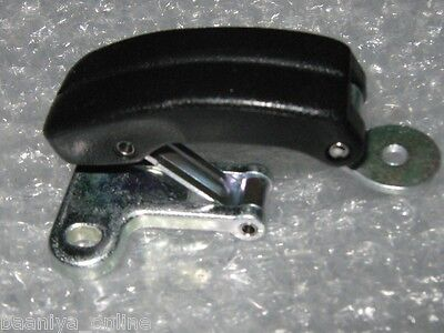 2x Suzuki Samurai Rear Quarter Window Lock (For Hardtop) SGP Genuine Free Ship
