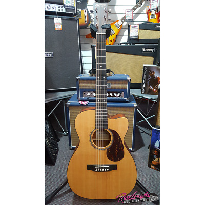 Martin 00C-16DBGTE Small Body Acoustic Electric Guitar w/ Hardcase - RRP $3,895