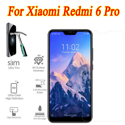 3in1 Ultra-thin Electroplated PC Back Cover Case for Xiaomi Mi Mix 2S - intl. Source · For Xiaomi Redmi 6 Pro 5 4 3 2 S2 Premium Tempered Glass Screen ...