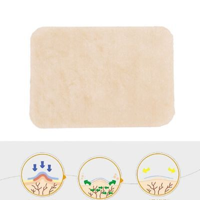 Therapy Treatment Silicone Gel Sheet Scars Away Patch Removal Cesarean Scar