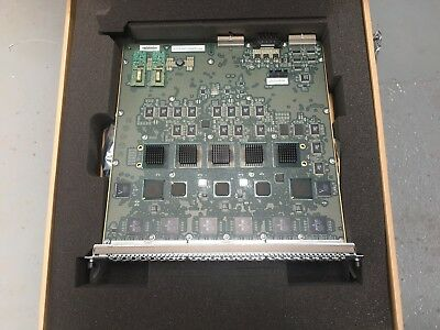 Extreme Networks Black Diamond F48Ti 48-Port Fast Ethernet 52011 Module