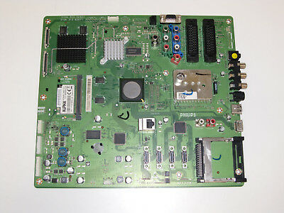 AV Board 3104.303.52401 für LCD TV Philips Model: 37PFL9604H/12
