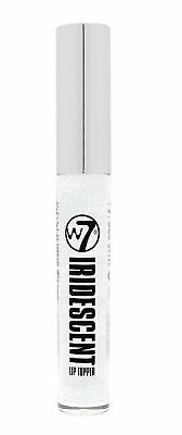 W7 Iridescent Lip Topper Good Coating of A Vibrant and Glitter Effect 3g