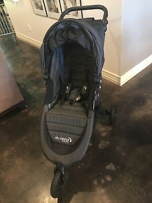 Baby Jogger City Mini GT Limited Edition Color- Single Seat Stroller