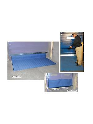 Dock Leveler Insulation Blanket Dib-96