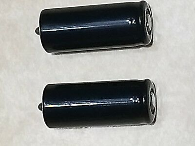 BRAND NEW - Motorola Minitor I/Director I Rechargeable Pager Batteries - 2 PACK!