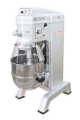 American Eagle AE-60N4A Commercial 60 Quart Floor Standing Planetary Mixer
