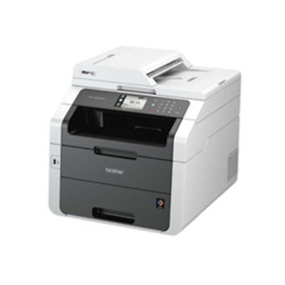 Brother MFC-9340CDW A4 Colour Multifunction 22ppm