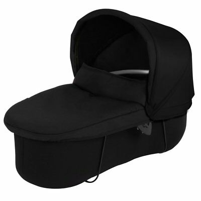 Phil & Teds | Vibe/Verve Carrycot - Black