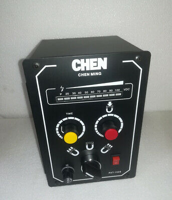 NEW Electro Magnetic Chuck Controller 110V 5A #170416
