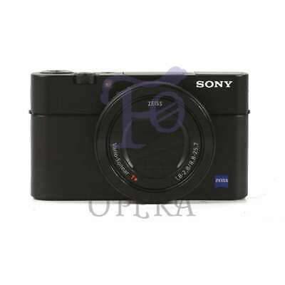 Autentico Sony Cyber-shot DSC-RX100 VA Digital Camera RX100M5A