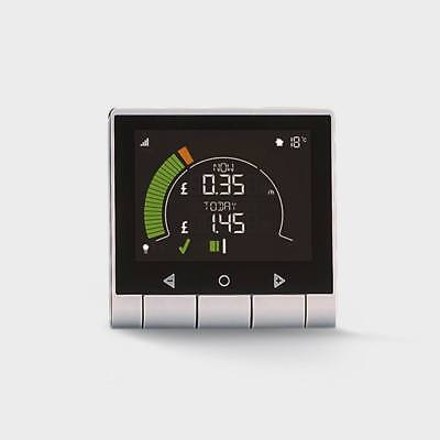 Geo Minim Electricity Smart Energy Consumption Usage Monitor Meter Scottish Gas