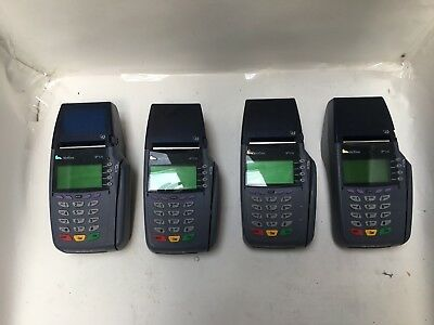 Chip & Pin Card Machine With Ethernet For Verifone Omni 5100/5150 And Vx510