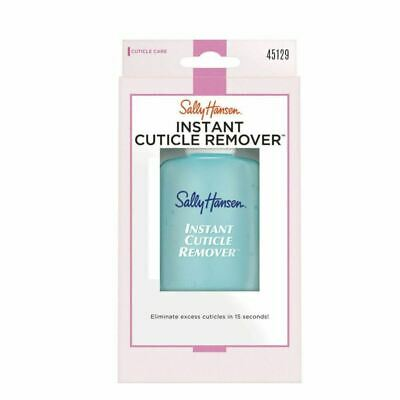 Sally Hansen Instant Cuticle Remover Maximum Strength Cuticle Care 45129