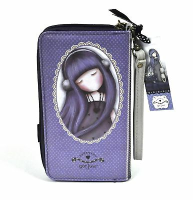 Dear Alice Zip Wallet (S8K)