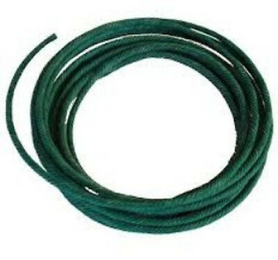 Green 2mm hobby safety fuse 20 feet long