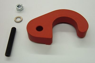 Nitro Race Early Hemi Distrib/Mag Hold Down 331-354-392 Chrysler Desoto, Dodge