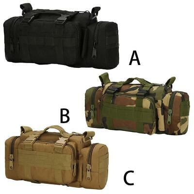 3P Military Backpack Tactical Bag Camping Traveling Hiking Trekking Sports