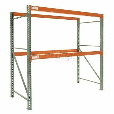 Used Warehouse Pallet racks