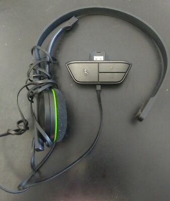 Genuine Official Microsoft Xbox One Chat Headset Model 1564