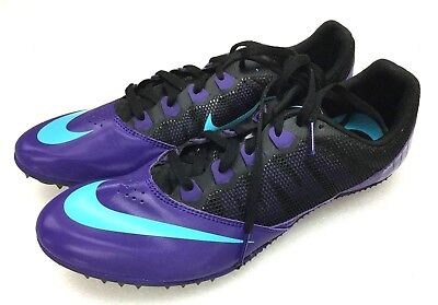 buy online 005ac ff8c5 Nike 615998 Women s Zoom Rival Track Soccer Cleats Shoes 10.5