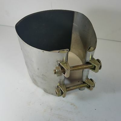 Clampette 6x6 Repair Clamp
