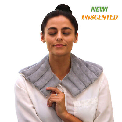 Microwaveable & Reusable Shoulder Buddy - Heating Pad Solutions